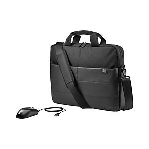 Classic Briefcase HP 1FK07AA, 15.6inch,