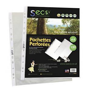 Seco ECO genotherm, 50 mikron, 100 darab/csomag