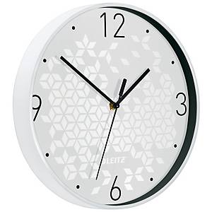 LEITZ WOW CLOCK WHITE