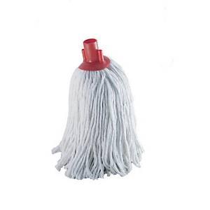 Fregona de algodón industrial resistente - 195 gr