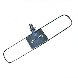 Esfregona industrial com suporte - 150 cm