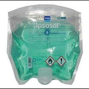 Solución hidroalcohólica desinfectante - Salló Ipsosol - 800 ml