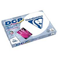 Clairefontaine DCP Paper A3 100gsm White - 1 Ream of 500 Sheets