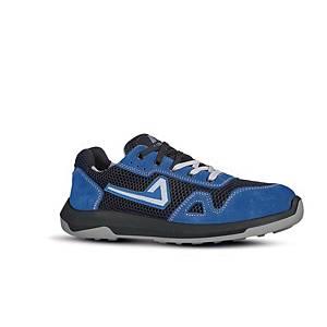 Sicherheitsschuhe Aimont Block AR406, S1P, Größe 47, schwarz