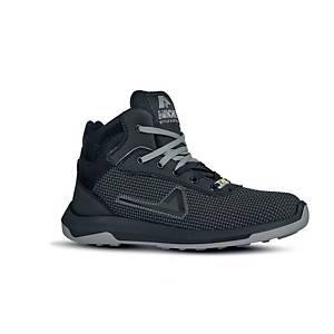 Sicherheitsstiefel Aimont Zircon AR809, ESD, S3, Größe 43, schwarz