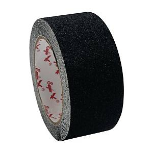 Anti-slip Tape (General Purpose) 48mm x 10m Black