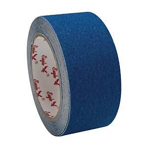 防滑貼 (一般平地) 48mm x 5m 藍色