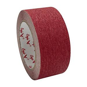 防滑貼 (一般平地) 48mm x 5m 紅色