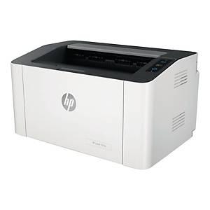HP 4ZB78A LASER 107W PRINTER MONO A4