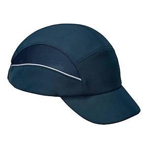 PORTWEST PS59 AIRTECH BUMP CAP N/BLUE