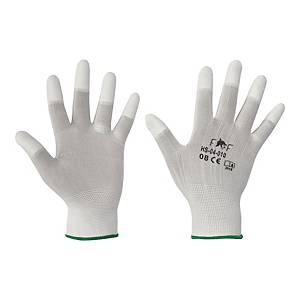 Rękawice FF Lark Light HS-04-010, rozmiar 10, 12 par