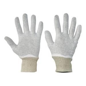 Rękawice CERVA Cormoran, rozmiar 8, 12 par