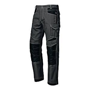 Spodnie SIR SAFETY SYSTEM Industrial, szare, rozmiar M