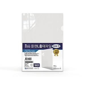 동성피피 CH490-46 L홀더 A4 투명 100매입