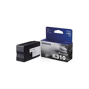 SAMSUNG INK-K310 I/JET CART BLK