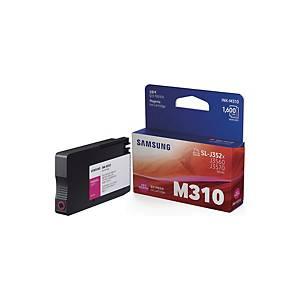 삼성 INK-M310 잉크젯 카트리지 빨강