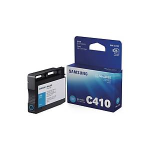 삼성 INK-C410 잉크젯 카트리지 파랑