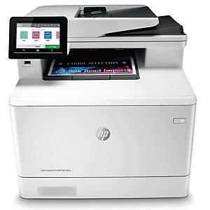 HP Color LaserJet Pro M479fnw lasermonitoimilaite