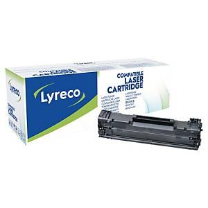Lyreco Canon 325 Compatible Cartridge - Black