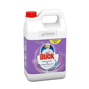 DUCK  Bathroom Cleaner Lavender 3500 ml