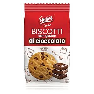 Biscotti Nestlè con gocce di cioccolato in monoporzioni da 15g - Conf   90
