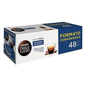 Caffè Espresso Ardenza Nescafè DolceGusto - conf. 48 capsule