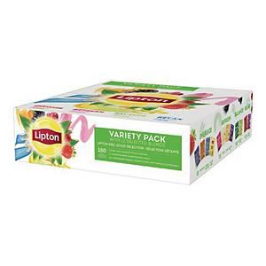 Lipton teelajitelma, 1 kpl= 180 pussia