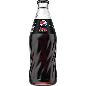 Pepsi Max 0,3L, 1 kpl=24 pulloa