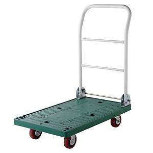 GS FOLDABLE PLATFORM TROLLEY L 610X920
