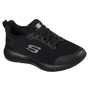 Sketchers SK77222EC Non-Safety Ladies Shoes S42 (UK8) Black