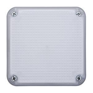 Luceco LBS1G4-01 400LM LED Bulkhead White