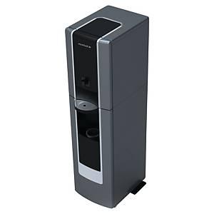 Refroidisseur sur pied Aqueduct Flexi Store+ - noir/gris