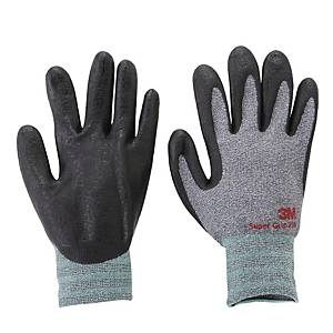 PAIR 3M SUPER GRIP GLOVES 200 S