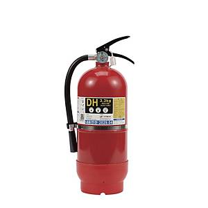 JD FIRE EXTINGUISHER 3.3KG