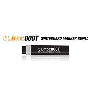 Lator L800 Refill For Whiteboard Marker Black