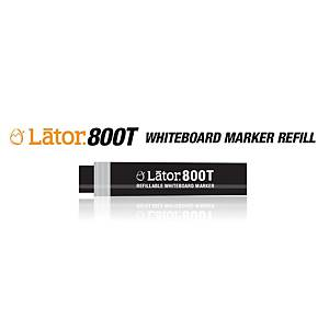Lator L800 Refill For Whiteboard Marker Black