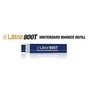 Lator L800 Refill For Whiteboard Marker Blue