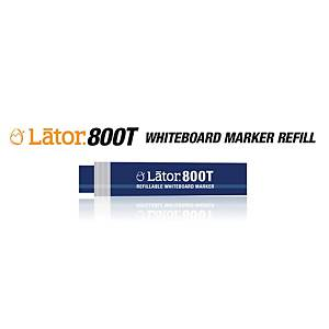 Lator L800 Refill For Whiteboard Marker Blue