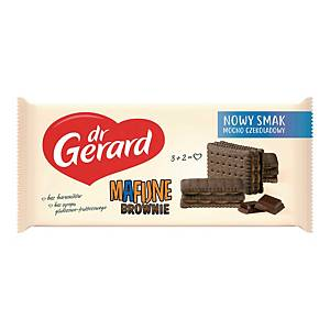 Ciastka DR GERARD Mafijne brownie, 199 g*