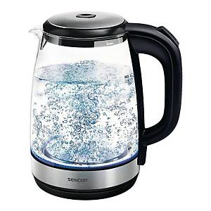 SENCOR SWK GLASS KETTLE 2L