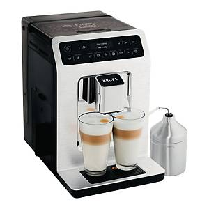KRUPS EVIDENCE EA891C COFFEE MACHINE