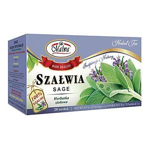 PK20 MALWA SAGE HONEY TEA INFUSION