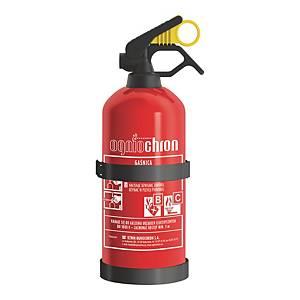 OGNIOCRON FIRE EXINGUISHER 1KG GP-1Z BC