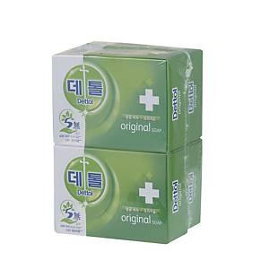 PK4 DETTOL ORIGINAL SOAP 95G