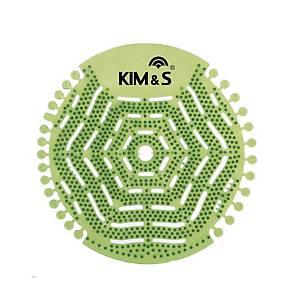 PK10 KIM&S URINAL DEODORIZER PINE