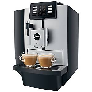 JURA X8 PLATINUM COFFEE MACHINE