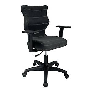 ENTELO UNI CHAIR ANTHRACITE