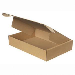 Smartbox 575 x 340 x 100mm S, 1 kpl=25 laatikkoa
