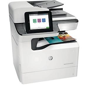 LPS1 HP J7Z09A MFP 780DN PAGEWIDE COLOR