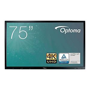 OPTOMA OP751RK INT FLAT PANEL UHD 75